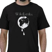 Un fan di Wikileaks.