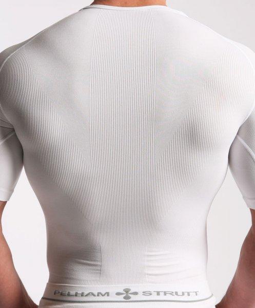 maglietta contro il mal di schiena