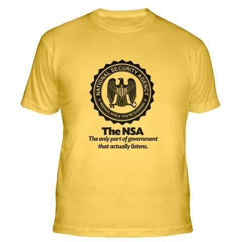 maglietta pericolosa