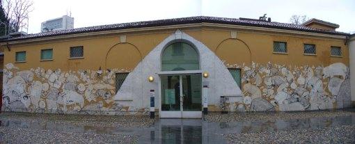 milano, pac, museo