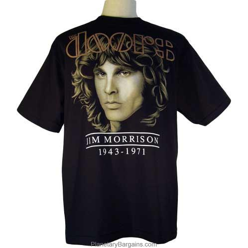 Jim Morrison, Doors