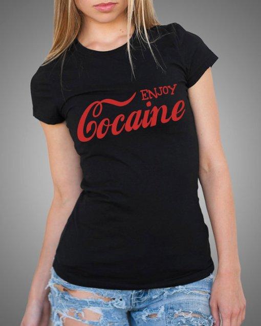 cocaina, effetti