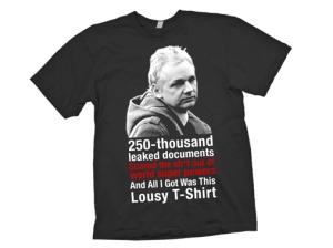 Un classico delle t-shirt